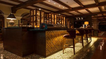 Bar La Castilla